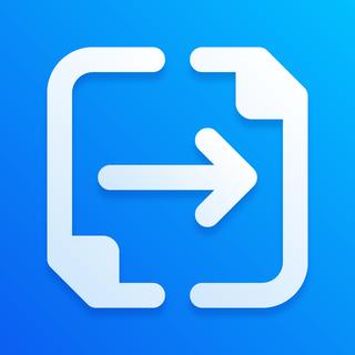 Icon: Advanced Export